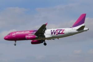 Airbus 320, Wizz Air