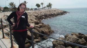 Česká delegátka z Egypta, aneb moje slavná neteř