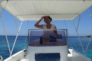 Lampedusa - loď