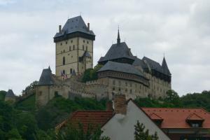 Víkend v Srbsku – 1. den
