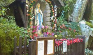 Svatá Maria