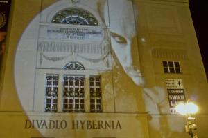 Divadlo Hybernia