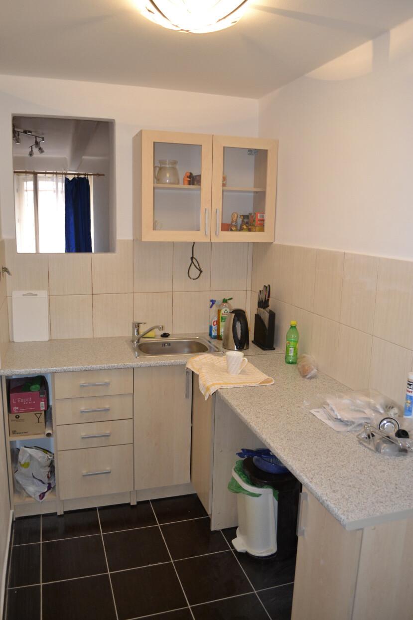 Z koupelny do kuchynÄ›