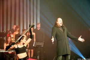 Vojtko - muzikálové legendy