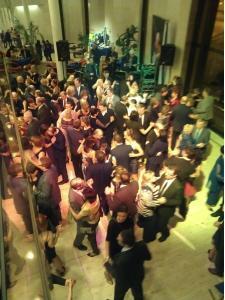 Divadelní ples