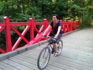 Ivana na kole