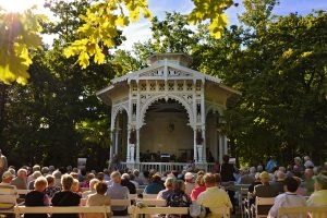 Hudební pavilon