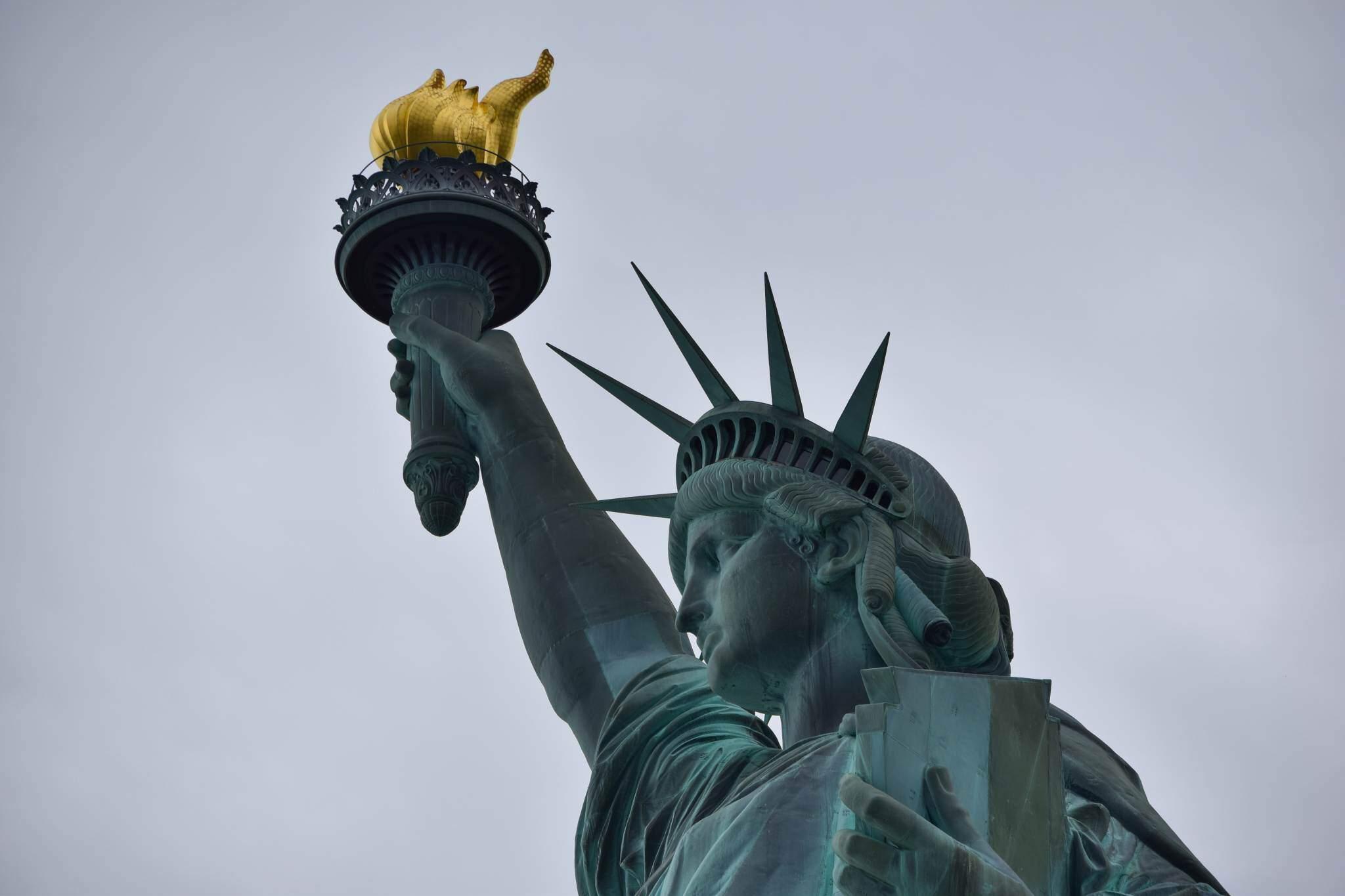 Konečně fotky z New Yorku