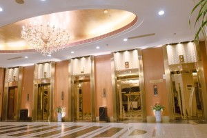 Hotel Šhanghaj