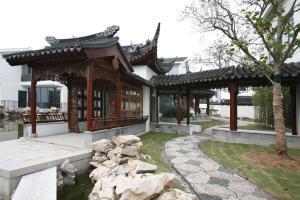 Hotel Su-čou
