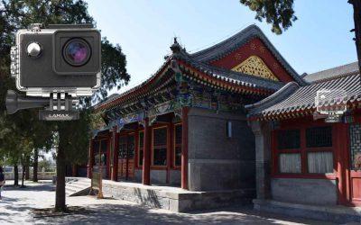 Video z Číny