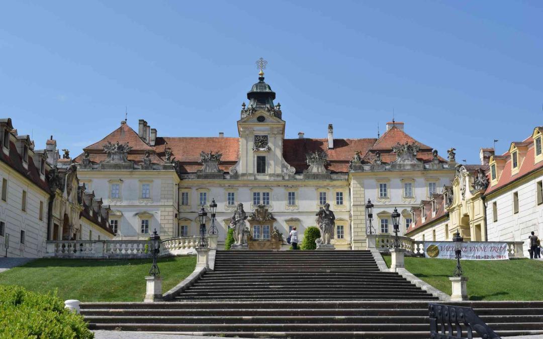 Fotky z Moravy