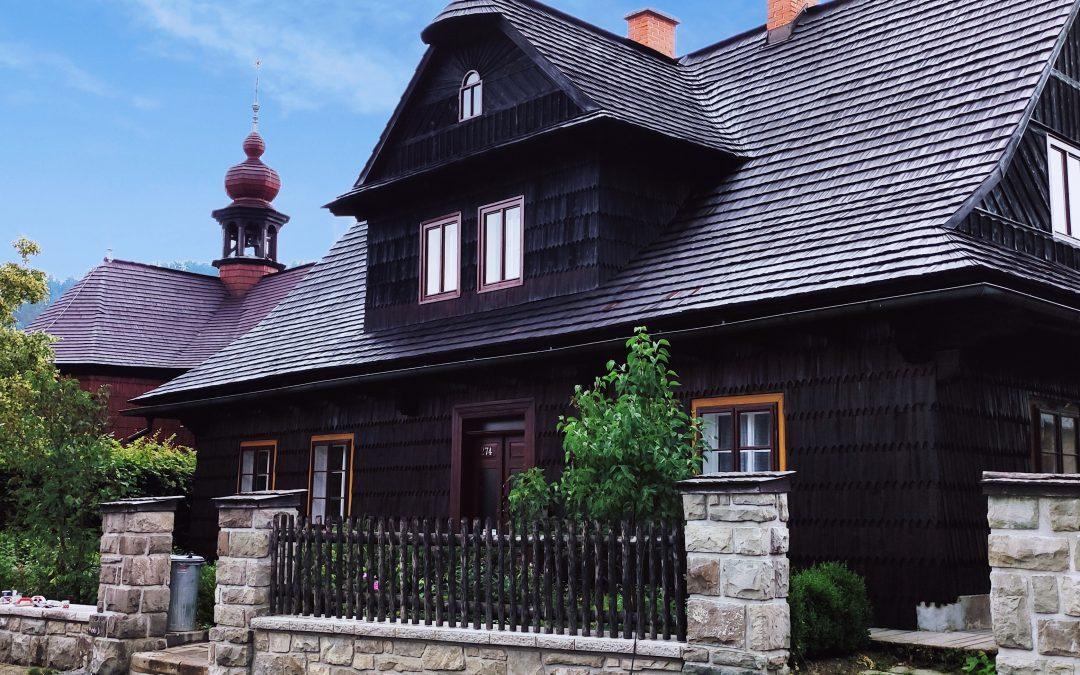 Severní Morava – středa