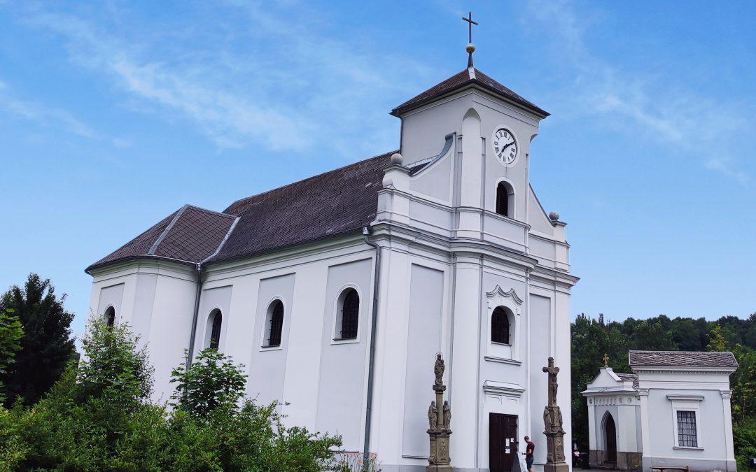 Severní Morava – sobota